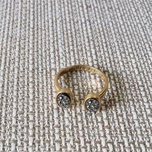 Relic wrap ring